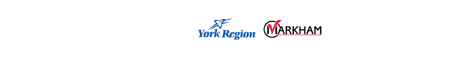 York Region and City of Markham