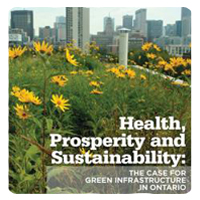 Green Infrastructure Ontario Report