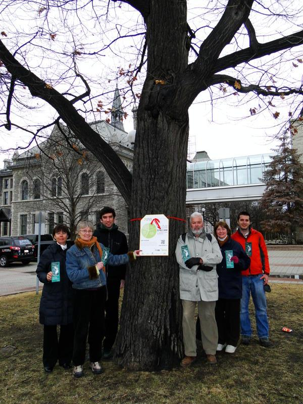 Ottawa Forests and Greenspace Advisory Committee